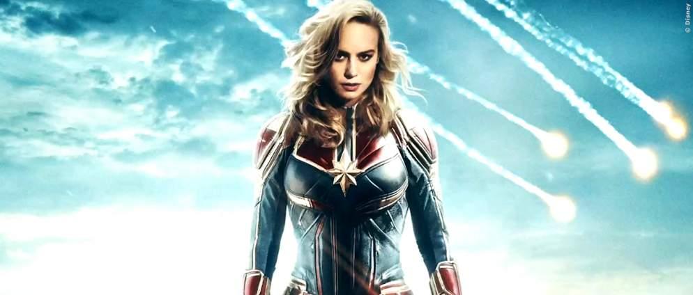 Captain Marvel 2: Die Pläne nach Avengers 4