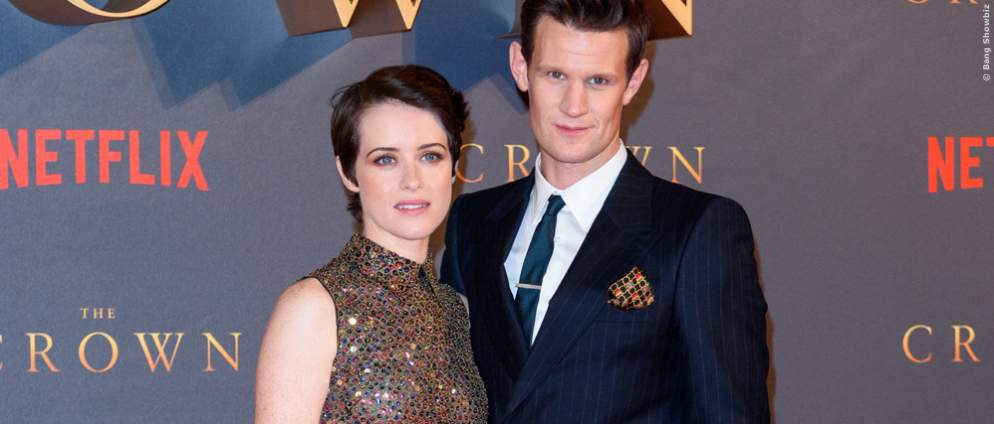 The Crown: Wenn die Queen weniger als ihr Mann verdient