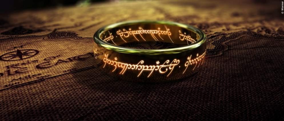Herr Der Ringe Serie: Zeitpunkt der Handlung enthüllt
