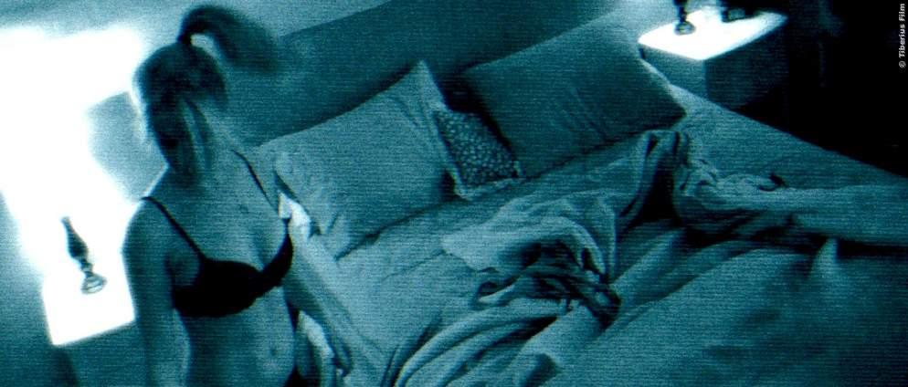 Die Hexe: Trailer zum Found Footage-Horrorfilm