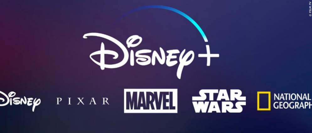 Disney+: Starts der neuen Marvel-Superhelden-Serien