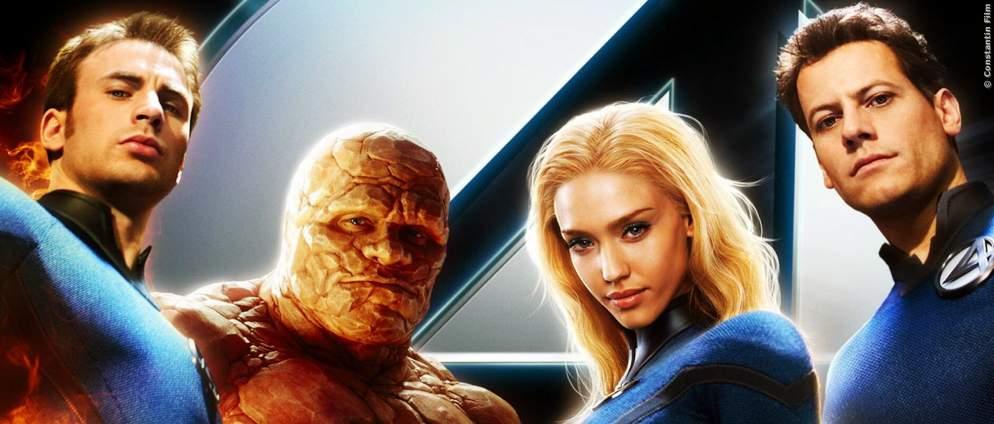 Fantastic 4: Das wissen wir über den neuen Marvel-Film