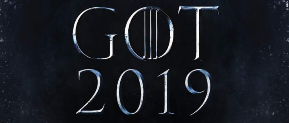 Game Of Thrones 8: Finale kommt früher als gedacht