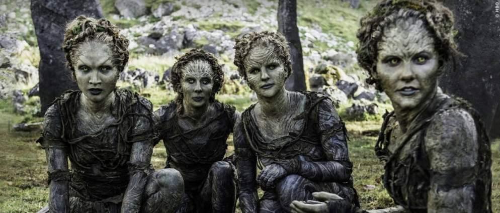 Game Of Thrones: Start des Spin-offs