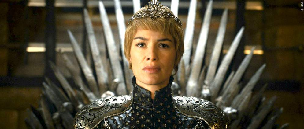 Game Of Thrones Staffel 8: Das geschieht Cersei