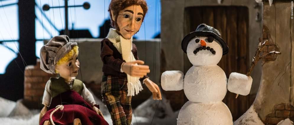 Geister Der Weihnacht - Augsburger Puppenkiste