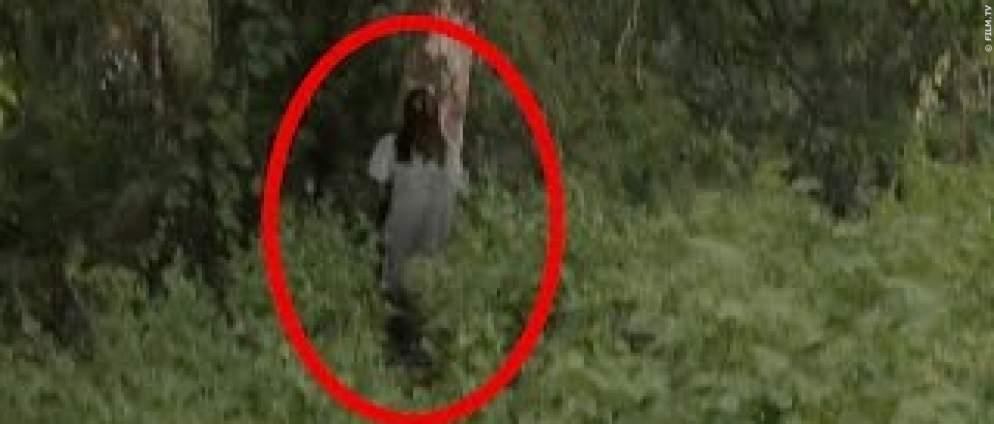 VIDEO: Geister im echten Leben gefilmt