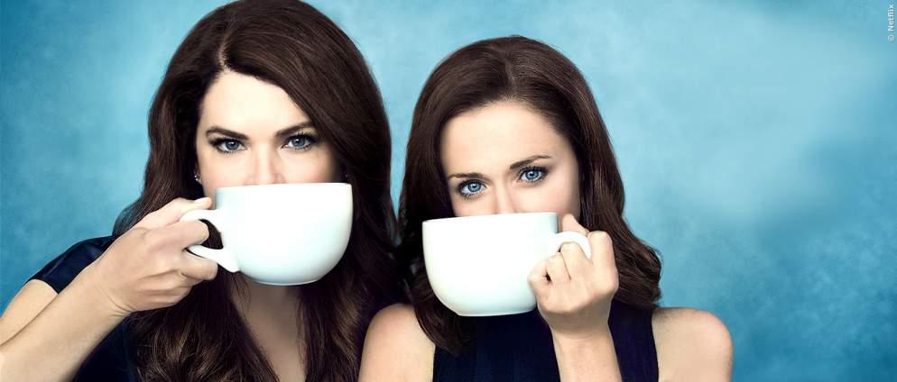 Gilmore Girls 9: Hoffnung für die neue Staffel