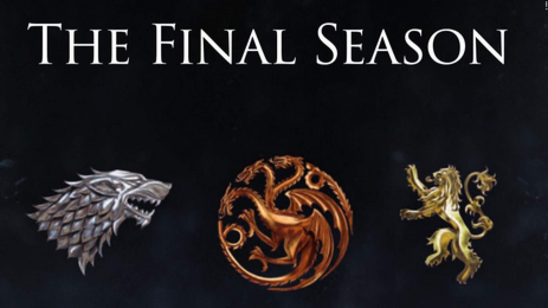 Game Of Thrones Staffel 8: Erstes Bild - Bild 2 von 2