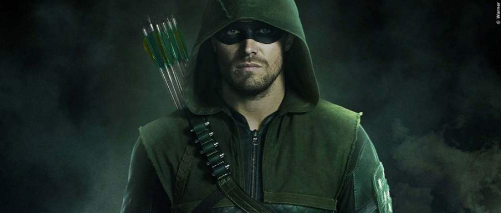 Arrow Staffel 7: Neuer Trailer offenbart Mysterium