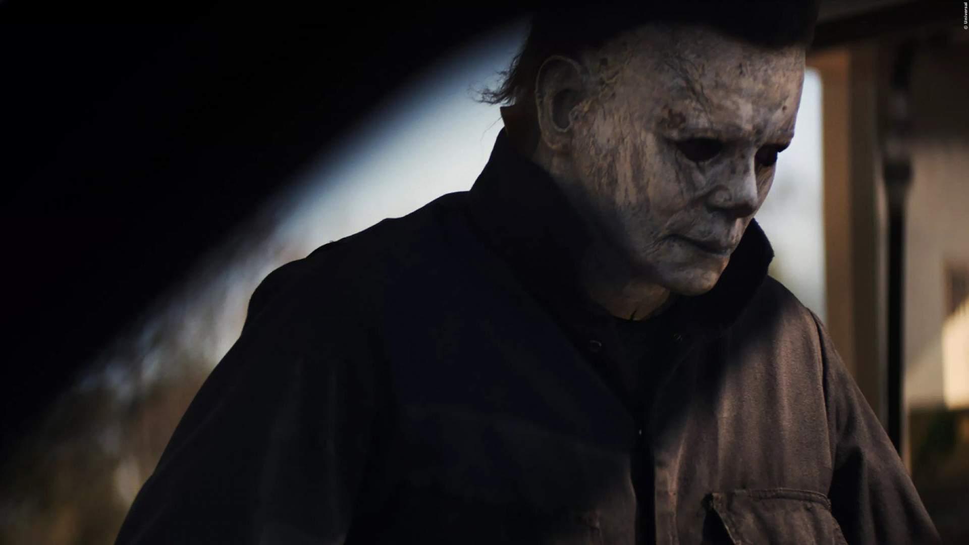 Halloween: Neue Bilder veröffentlicht - Bild 3 von 3