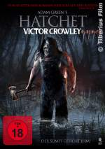 Hatchet 4 - Victor Crowley