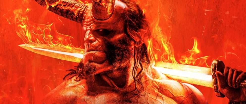 Hellboy: Neuer Trailer verspricht Höllenritt