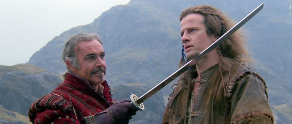 Highlander Film: Mega-Star spielt Hauptrolle im Reboot