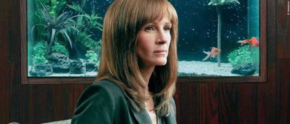 Homecoming: Amazon-Serie mit Julia Roberts