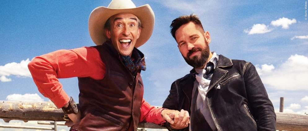 Ideal Home: Exklusiver Clip zur Paul Rudd-Comedy