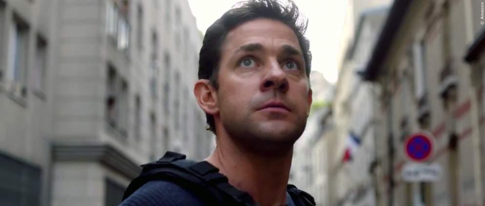 Jack Ryan: Neuer Trailer zur Prime-Serie