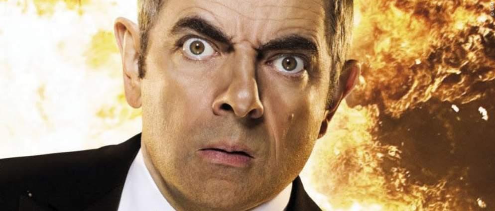 Agentenfilme: Die lustigsten Spione