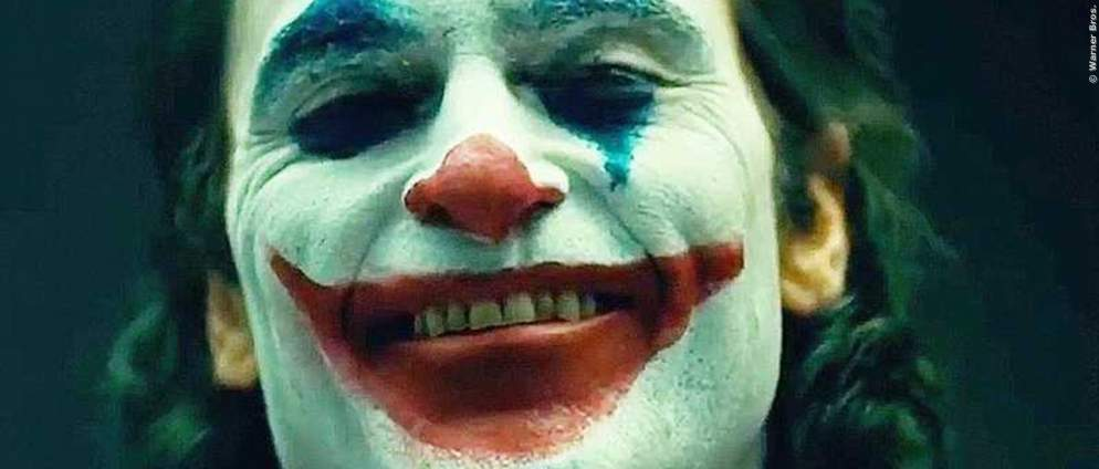 Joker 2 kommt unter einer Bedingung