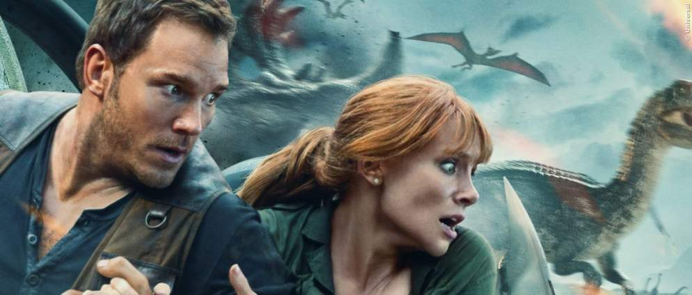Jurassic World 3: Rolle der Original-Stars
