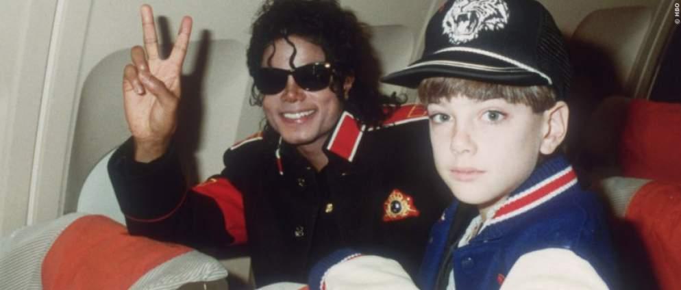Zweifelhafte Michael Jackson Doku - Sendetermin