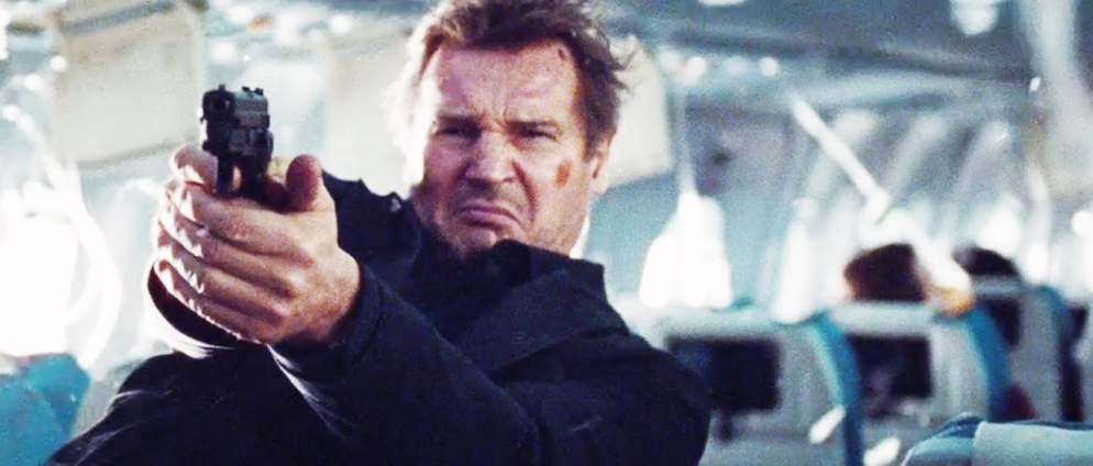 Quiz: Liam Neeson