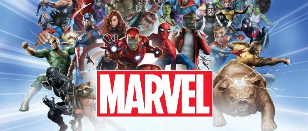 Marvel: Insider verspricht viele Überraschungen