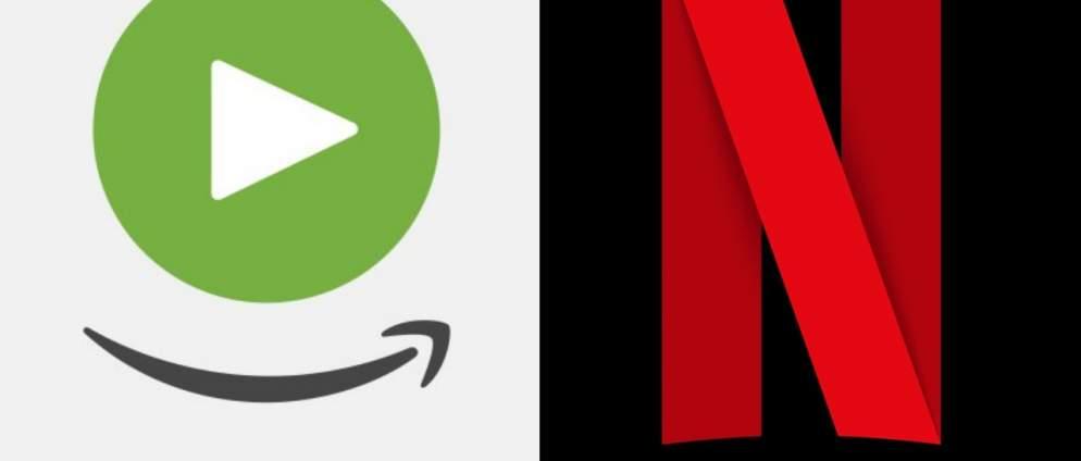 Netflix Vs Amazon: Wer ist besser