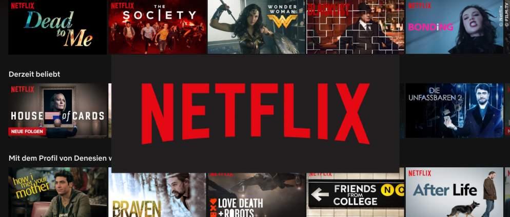 Netflix: Diese Serien und Filme verschwinden im Mai