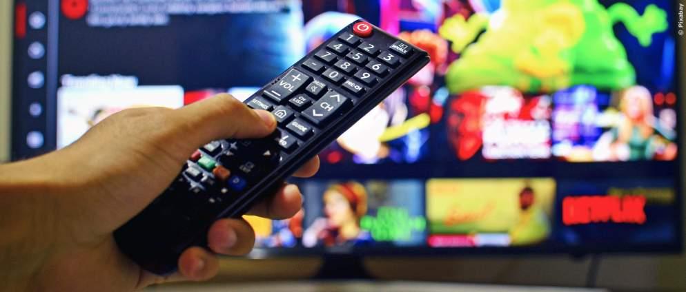 Umfrage: Das ist der beste Fernsehsender