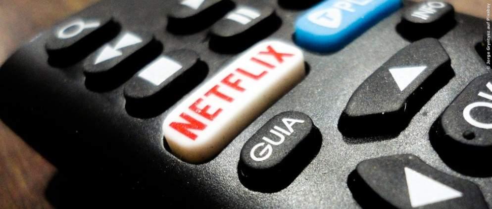 Netflix löscht im März Filme und Serien