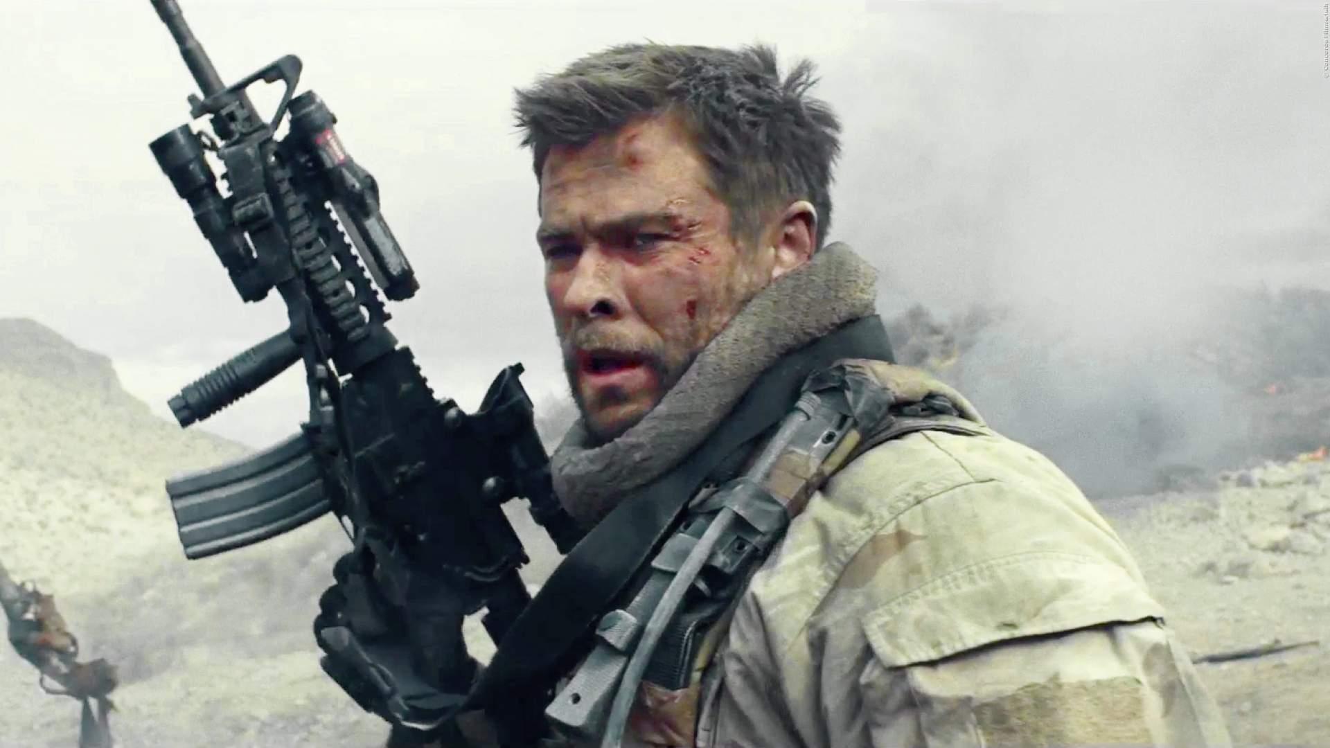 Die coolsten Filme mit Chris Hemsworth - Bild 1 von 1