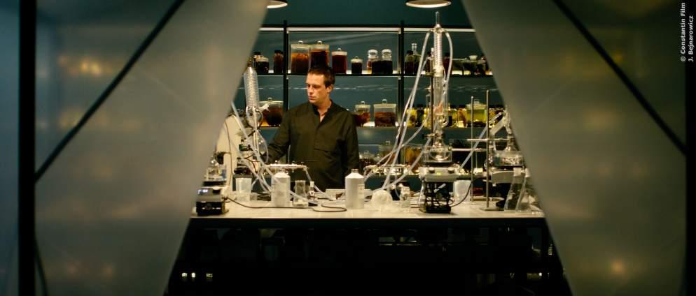 Parfum: High-End Crime-Serie endlich im TV