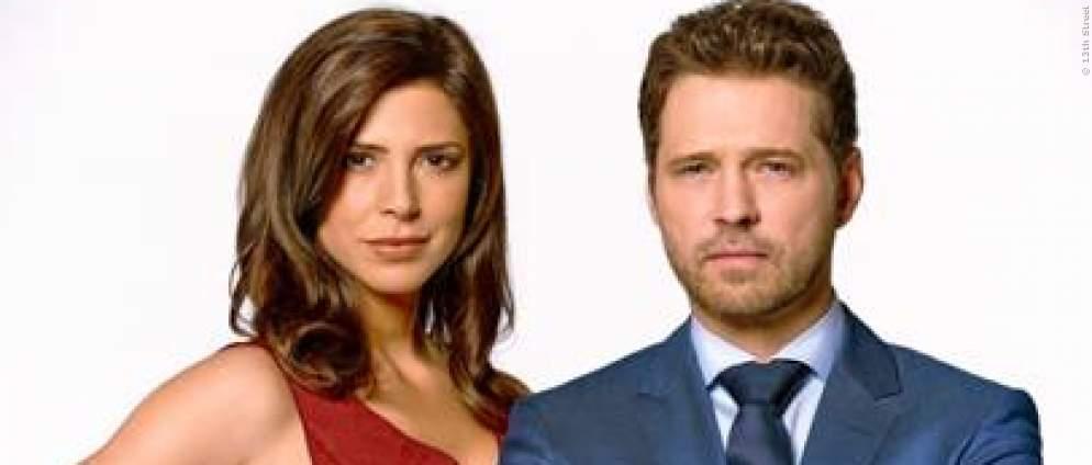 Private Eyes Staffel 2: Neue Folgen im TV