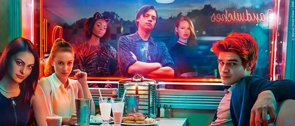 Riverdale Staffel 4: Start bei Netflix