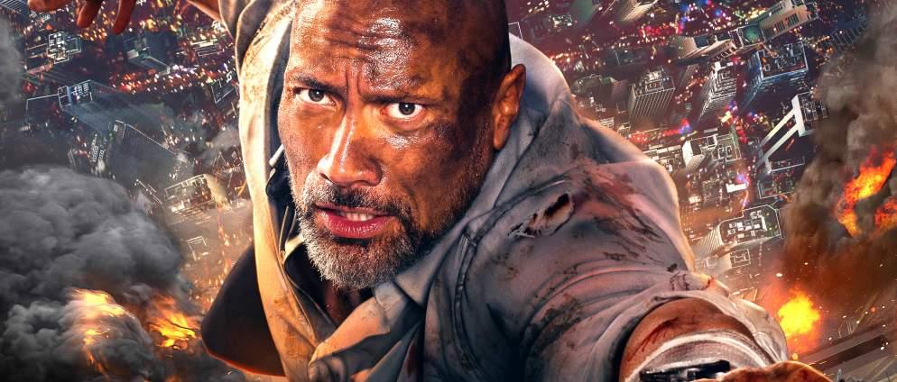 Dwayne Johnson Filme 2019: The Rock im Kino