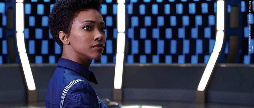 Star Trek Discovery: Große Änderung in Staffel 3