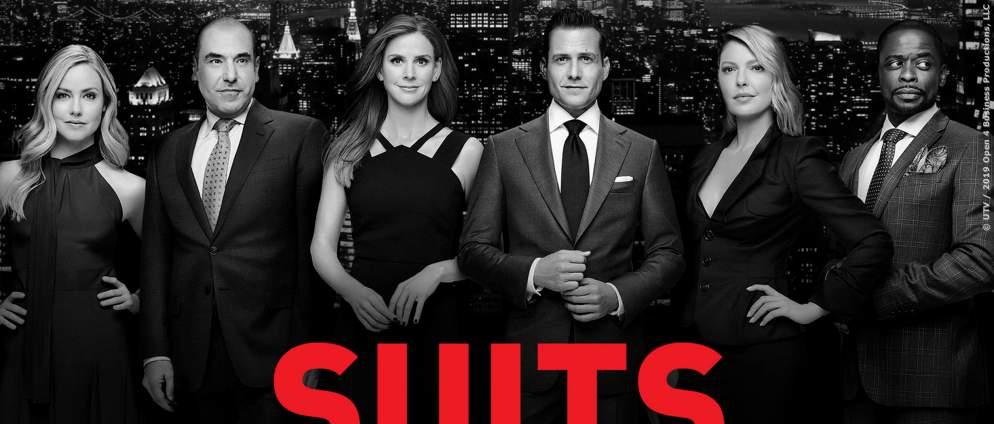 Suits abgesetzt: Staffel 10 kommt nicht