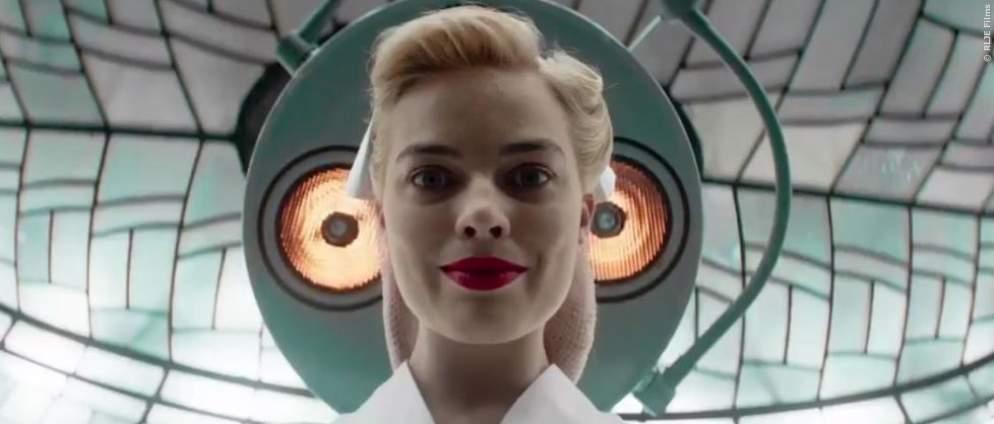 Terminal: Exklusiver Clip mit Margot Robbie
