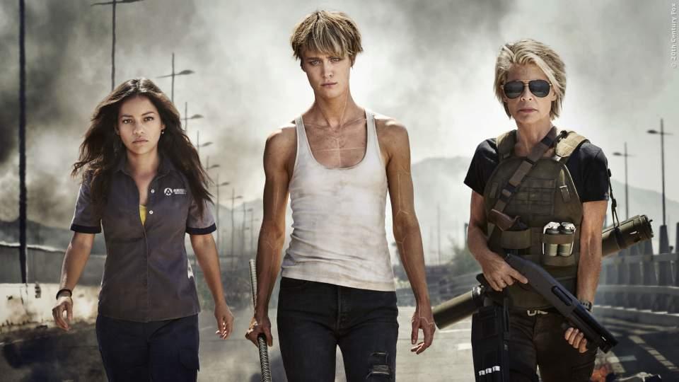 Terminator 6: Erstes Bild verärgert Fans - Bild 1 von 1