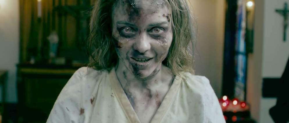 The Exorcist: neue Horror Serie bei ProSieben