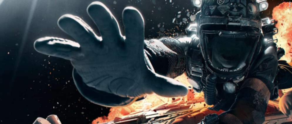 The Expanse Staffel 2: Exklusiver Clip