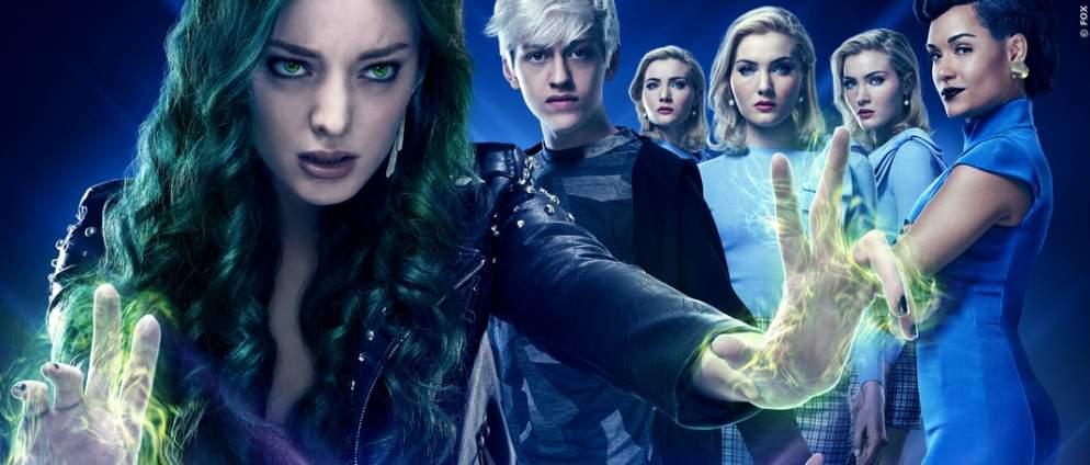 The Gifted: Staffel 2 startet heute im TV