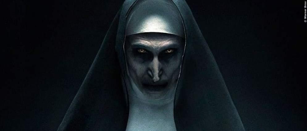 The Nun 2: Hinweis auf Story in The Nun versteckt