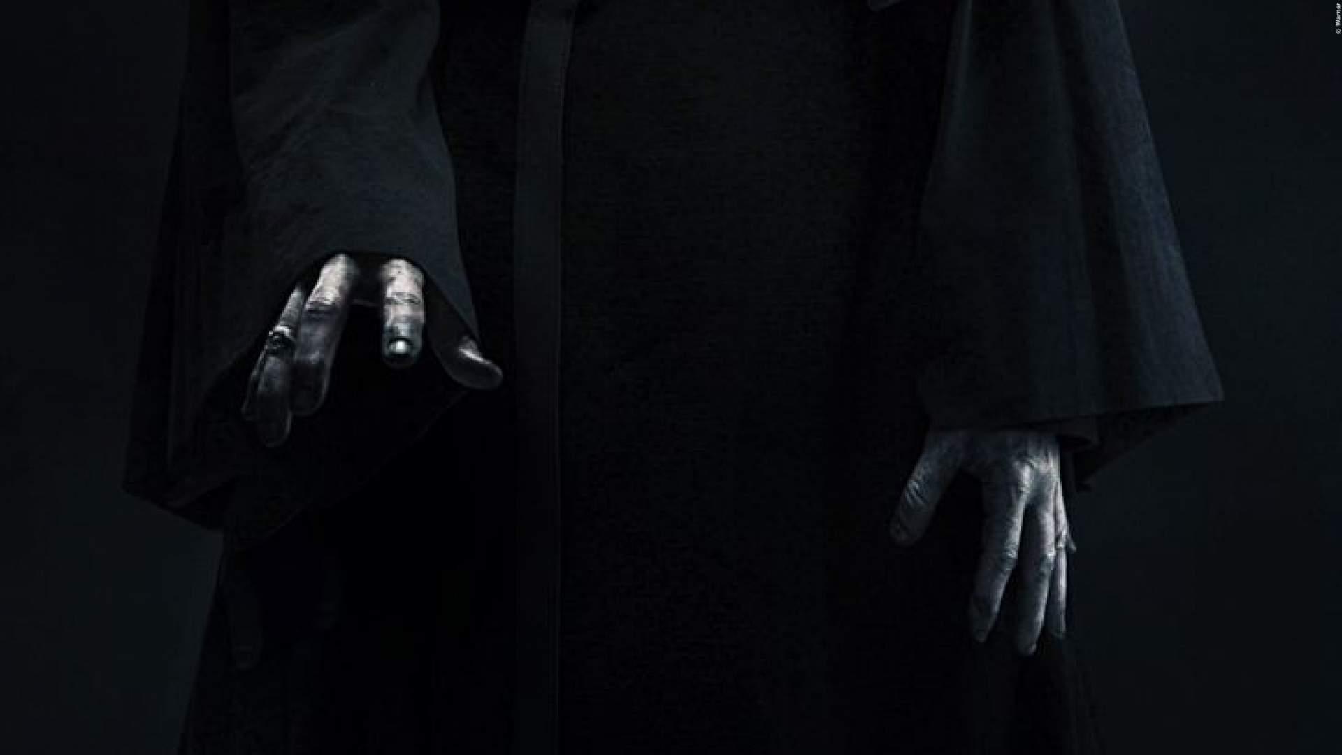 The Nun: Erstes Bild zum Conjuring-Spin-off - Bild 2 von 3