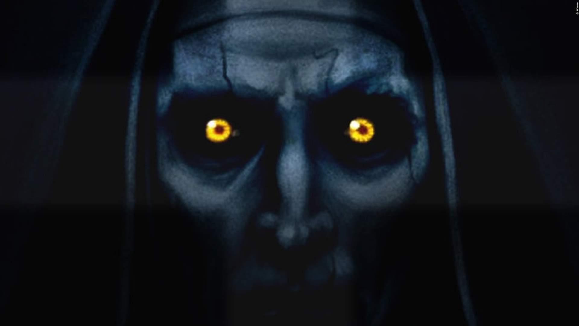 The Nun: Erstes Bild zum Conjuring-Spin-off - Bild 3 von 3
