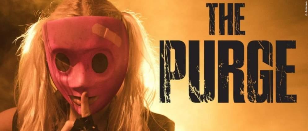 The Purge Staffel 2: Die Serie geht weiter