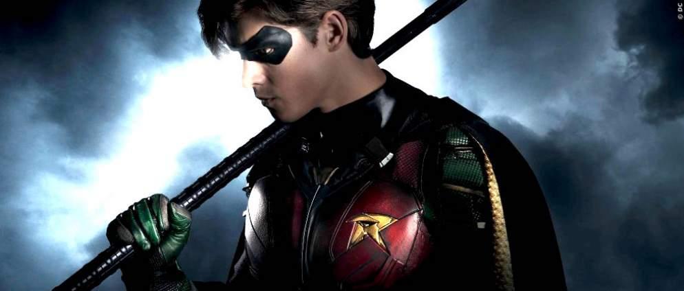 Titans: Brutaler Trailer zur neuen Superhelden-Serie