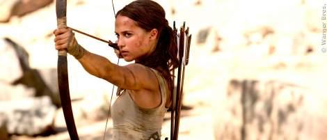 Tomb Raider 2018: Neuer Trailer mit Lara Croft
