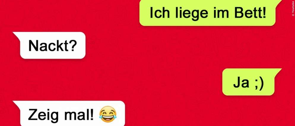 Heftige Fails bei WhatsApp